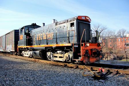 ABC Railway