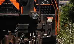 Wheeling & Lake Erie Railway - the largest railroad based in